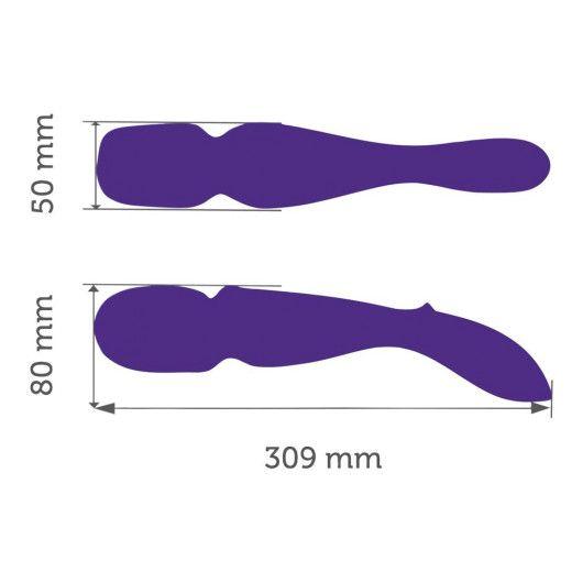 sexshop-We-Vibe-Wand–Kraftfuld-og-trådløs-Magic-Wand-vibrator-kvinder-par-sexlegetøj-6