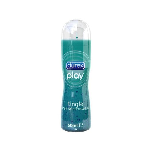 Durex Play Tingle lubrykant 50 ml