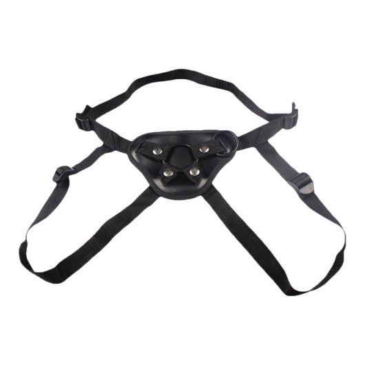 sexshop-Strap-on-sæt-med-harness-og-dildo-sexlegetøj-par-1