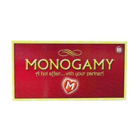 Monogamy erotyczna gra planszowa - Zwycięzca nagrody